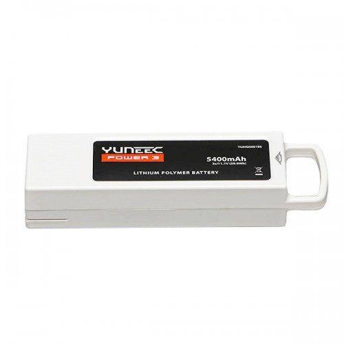 Batería con cartucho de 5.400mAH 3S LiPo 11,1V: Yuneec Q500