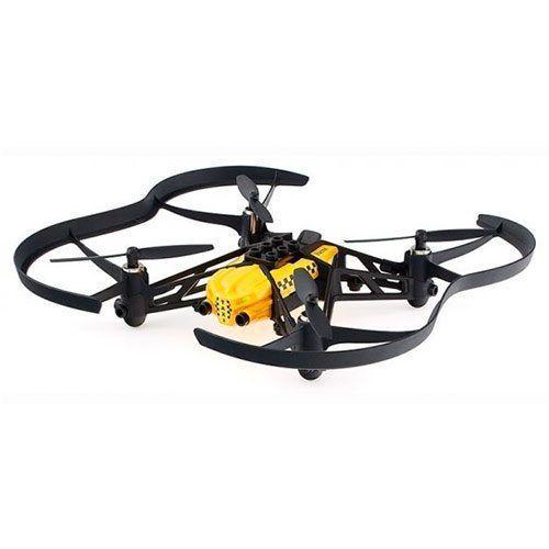 Parrot-dron-Cargo-Travis