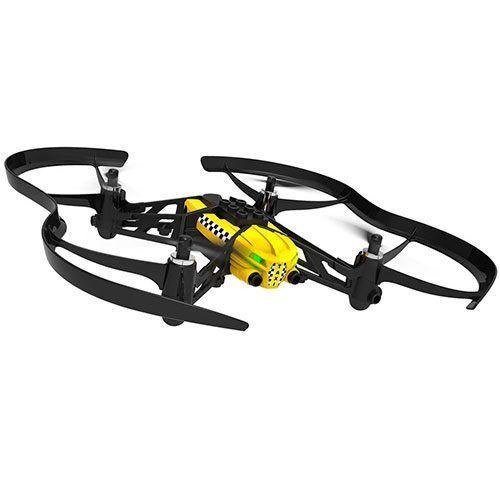 Parrot-dron-Cargo-Travis-Amarillo
