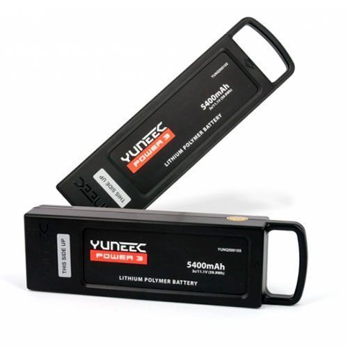 Baterias typhoon 4k Q500