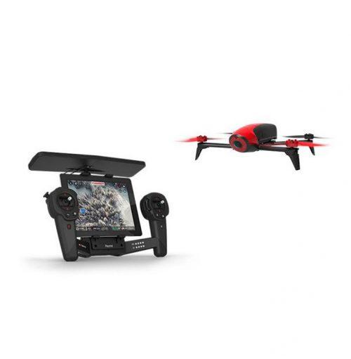 parrot-bebop-2-rojo-con-skycontroller-negro