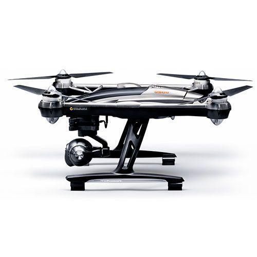 Dron q500 Drones Vextra Media Cantabria