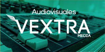 Audio visuales Vextra Media Cantabria