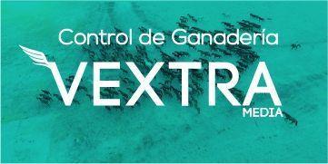 Caballos y ganaderias controlados por drones Vextra Media Cantabria