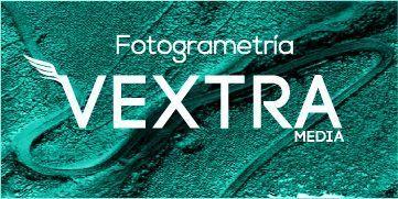 Fotogrametría con Drones en Vextra Media Cantabria