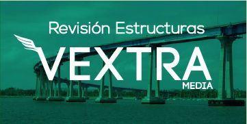 Revisión Estructuras con drones en zonas complejas Vextra Media