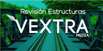 Revision de estructuras y edificios con Drones Vextra Media