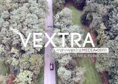 PEUGEOT RIFTER VEXTRA MEDIA LA VIESCA