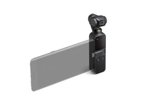 Accesorios DJI OSMO Pocket