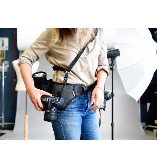 Cinturón para una cámara 500CBS -Detalle - 2