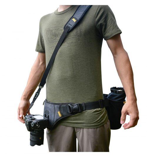 Cinturón para una cámara 500CBS -Detalle - 3