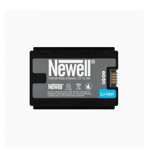 BATERÍA NEWELL NP-W235 -1