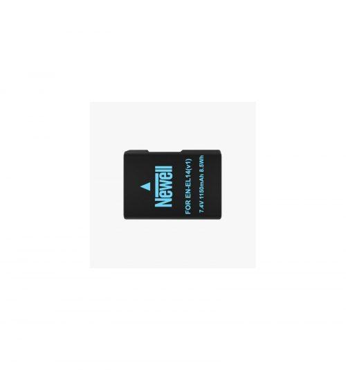 Batería Newell EN-EL14a-2