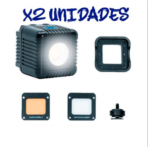 Lume Cube 2 Antorcha x2