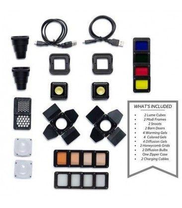 Lume Cube Kit Iluminacion Profesional-1
