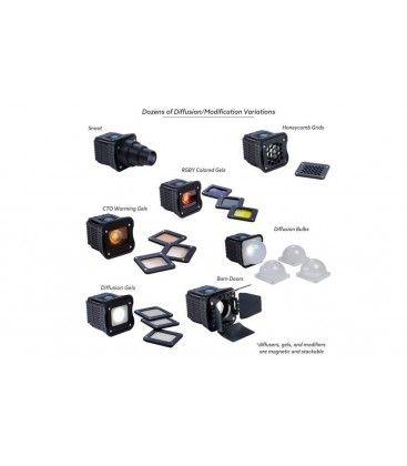 Lume Cube Kit Iluminacion Profesional-2