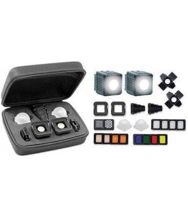 Lume Cube Kit Iluminacion Profesional