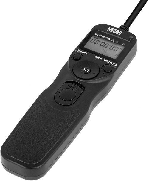 Newell intervalómetro RM-VPR1 para Sony - Detalle - 1
