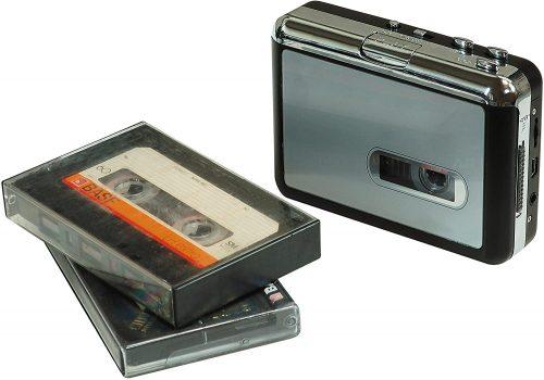 Reflecta Digi Cassette a mp3 - 1