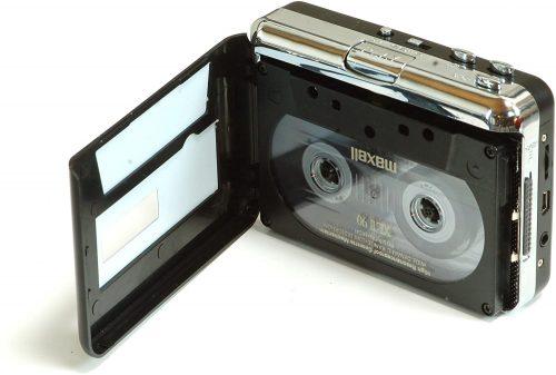 Reflecta Digi Cassette a mp3 - 3