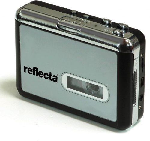 Reflecta Digi Cassette a mp3