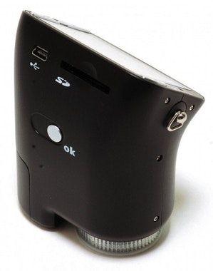 Reflecta Microscopio Digital - Back