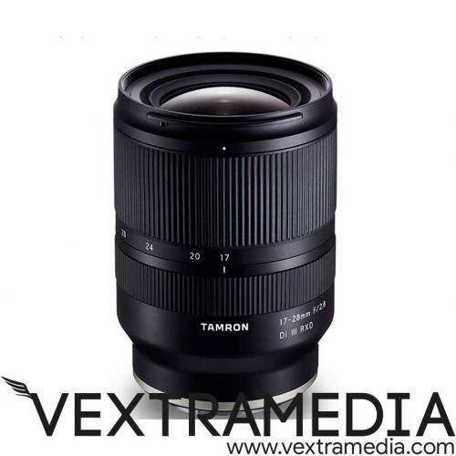 17-28 mm F/2.8 Di III- Objetivo Tamron para Sony E