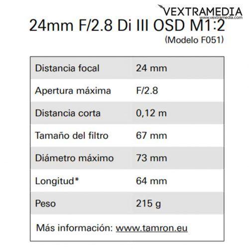 objetivo-Tamron-24mm-full-frame-para-sony-e-2