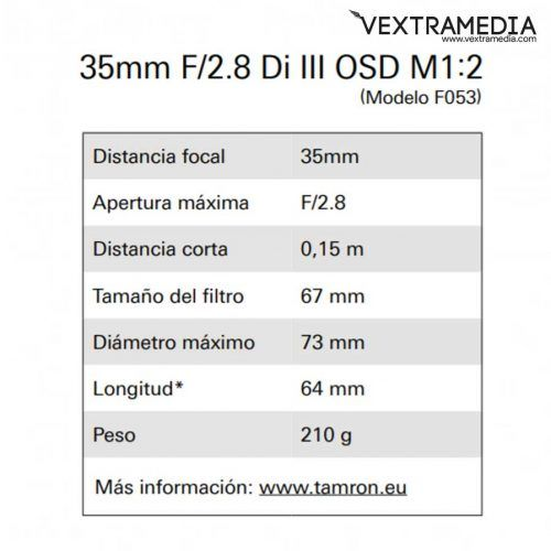 objetivo-Tamron-35mm-full-frame-para-sony-e-2