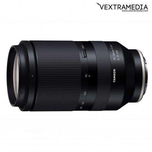 70-180 mm F/2.8 Di III VXD Sony E TAMRON