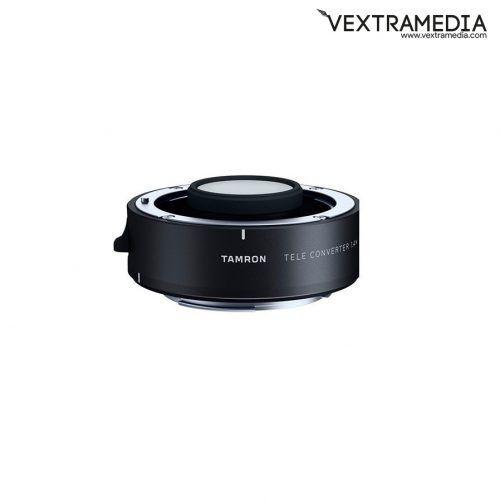 Teleconvertidor-Tamron-1.4x-Canon