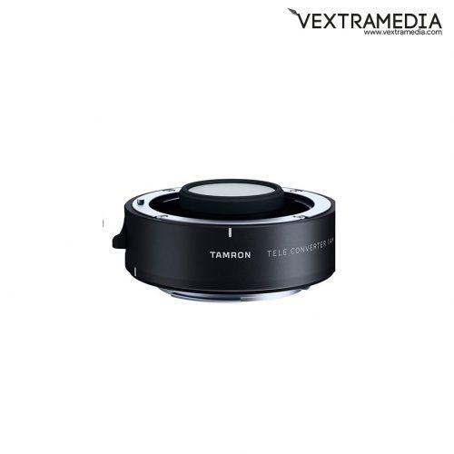 Teleconvertidor-Tamron-1.4x-Nikon