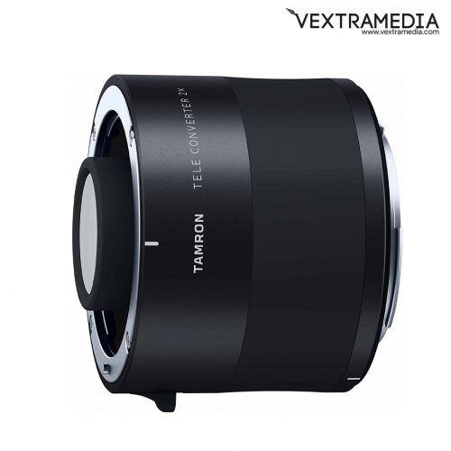 Teleconvertidor-Tamron-2.0x-Canon